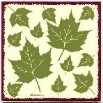 as a tile, trivet, or wall plaque. Can be used in a kitchen backsplash or bathroom tile.